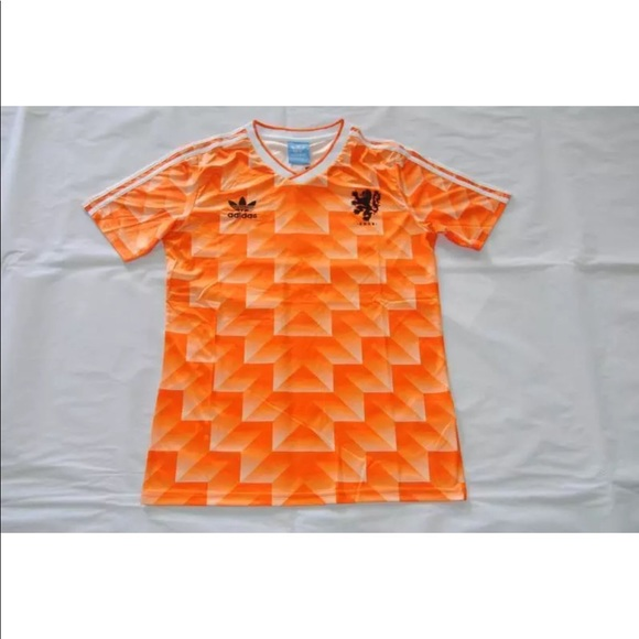 low cost 7d18a 328cb Netherlands adidas 1988 jersey
